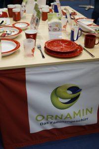 Ornamin bedeutet Qualität mit Funktionalität vereint