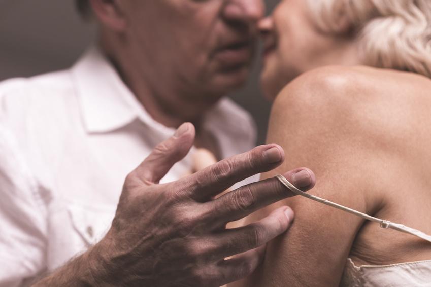 Sexualität unter Senioren in Pflegeeinrichtungen ist noch ein Tabuthema - das gebrochen werden will