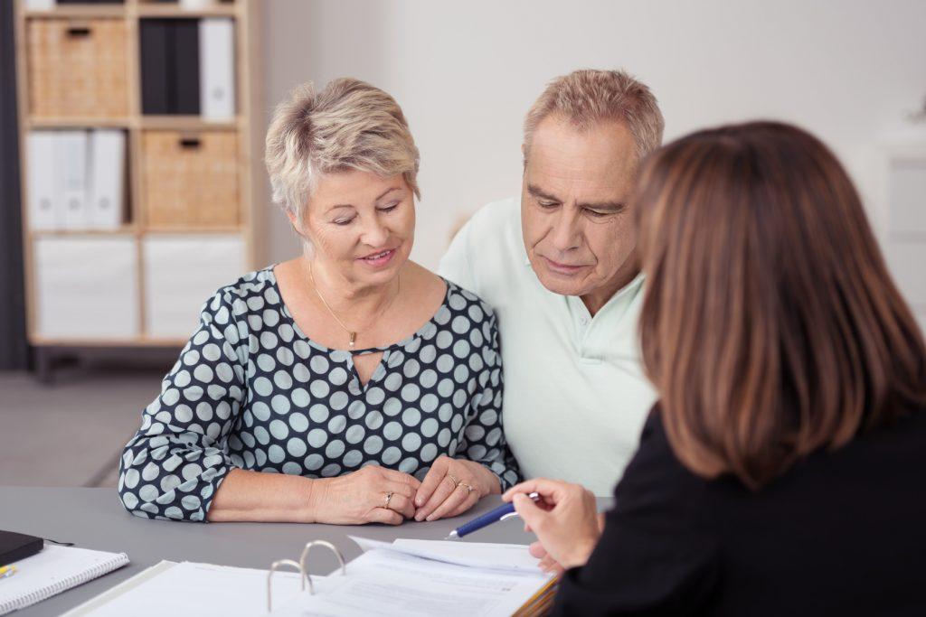 Eine große Auswahl an Seniorenheimen erschwert die die Entscheidung - achten Sie auf individuelle Bedürfnisse