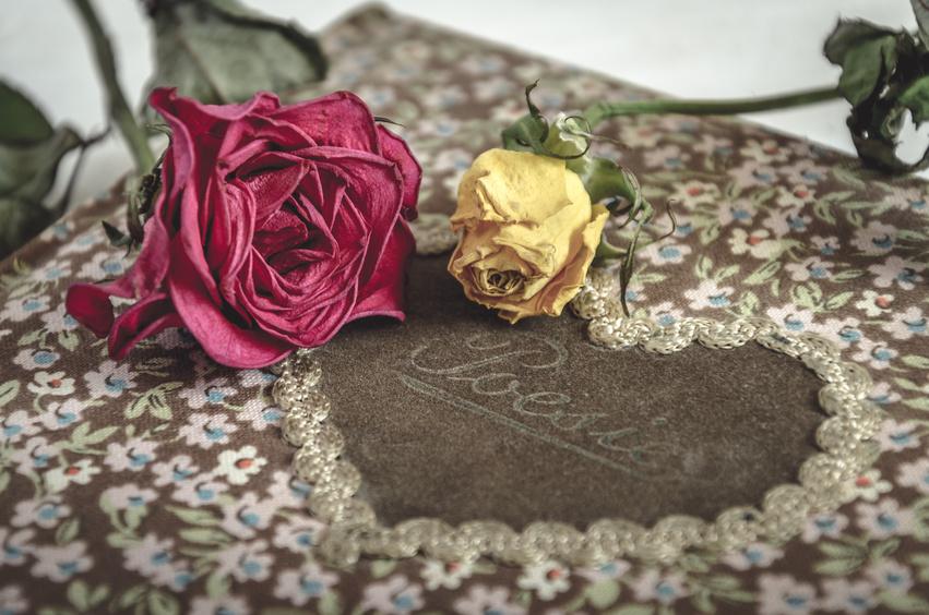 Gedichte, Sprüche oder Geschichten helfen Menschen mit Demenz sich zu erinnern