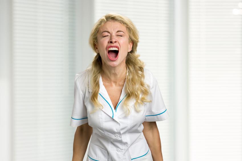 Ärger in den eigenen vier Wänden oder auf der Arbeit? Freunde und Familie helfen oft mehr als Wutausbrüche gegenüber Unschuldigen