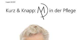 Juni-Ausgabe von Kurz & Knapp