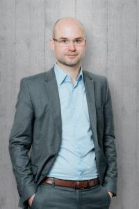 Sven Becker, imc